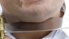 Tentativă de suicid la Judecătoria Drochia. Un bărbat şi-a tăiat gâtul în sala de şedinţe