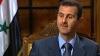 Bashar al-Assad: SUA ar putea ataca Siria, chiar dacă Damascul va distruge armele chimice