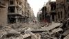 Războiul poate fi evitat: Regimul de la Damasc a acceptat să plaseze armele chimice sub control internaţional