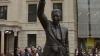 În capitala Statelor Unite a fost dezvelită o statuie a lui Nelson Mandela (VIDEO)