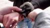 Moldoveni reţinuţi la Moscova! Pompau gaz în bancomate şi le aruncau în aer (FOTO)