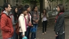 """(VIDEO) Mai mulţi tineri din China şi Statele Unite, impresionaţi de oraşul Chişinău. """"Este un loc bun pentru trai"""""""