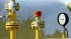 Ucraina vrea să scape de gazele ruseşti. Ce soluţie a găsit şeful Guvernului de la Kiev