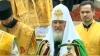 Patriarhul Rusiei a oficiat o slujbă divină la Catedrala Mitropolitană din Chişinău VIDEO