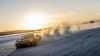 Noul McLaren P1, dus la limită pe zăpada de la Cercul Polar (VIDEO)