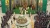 Unii politicieni de la Chişinău au insistat să aibă o întâlnire cu Patriarhul Kiril, alţii au preferat să plece din ţară în aceste zile