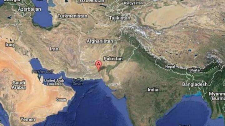 30 de oameni au murit în urma cutremurului din Pakistan