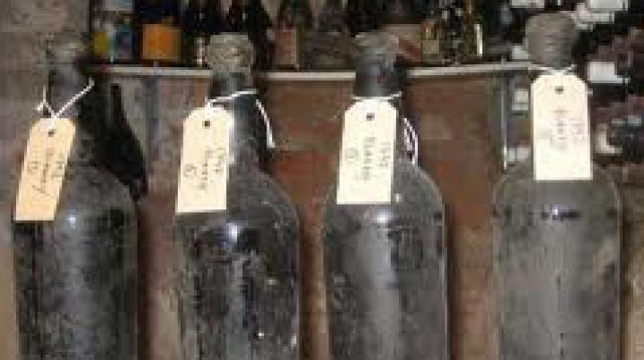 SUA critică Rusia pentru embargoul la vinurile moldoveneşti