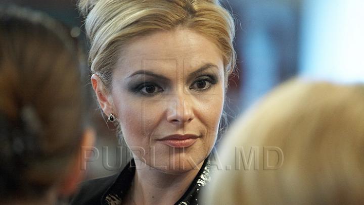 Valeria Şeican pleacă de la Teatrul de Operă şi Balet, la Ministerul Culturii. IATĂ CINE E NOUL DIRECTOR AL TNOB