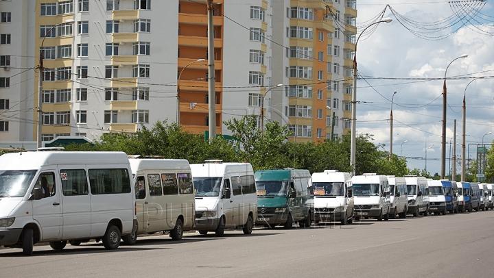 """Şoferii transportului public de călători din întreaga ţară vor fi verificaţi. Inspectorii auto anunţă operaţiunea """"Autobuz"""""""