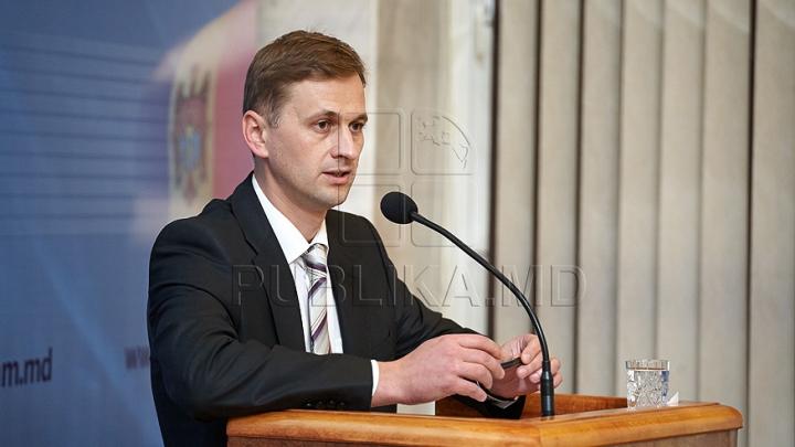 Drăguţanu: Pe tot parcursul verii la ВЕМ au crescut depozitele persoanelor fizice