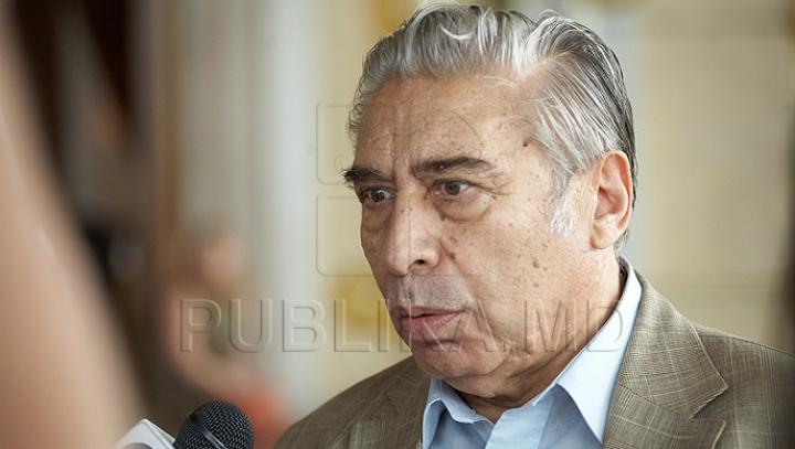 Fostul comunist Vadim Mişin nu crede că PCRM va organiza o revoluţie de catifea în această toamnă