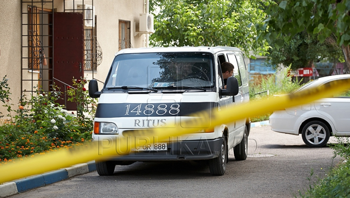Viteza le-a luat viaţa: Trei bărbaţi au murit pe loc, în urma unui accident la Briceni