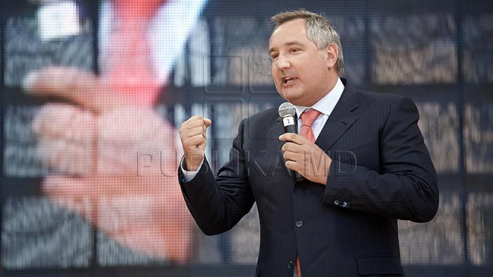 Rogozin ameninţă Moldova! Decizia de a deveni membru asociat al UE va duce la revizuirea acordurilor cu Rusia