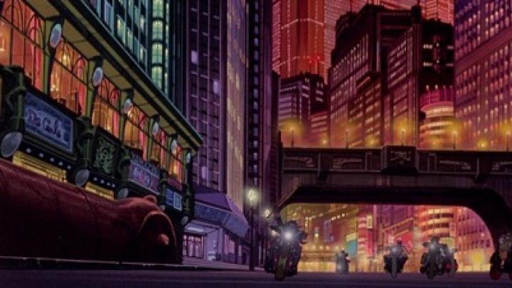 Un desen animat, realizat în 1988, a prezis viitorul. Ce se va întâmpla în 2020