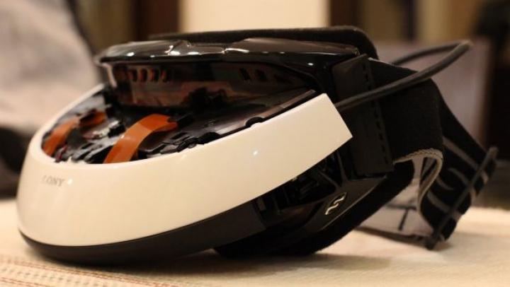 Sony a spart gura târgului cu o tehnologie SF care ar putea revoluţiona cinematografia (VIDEO)