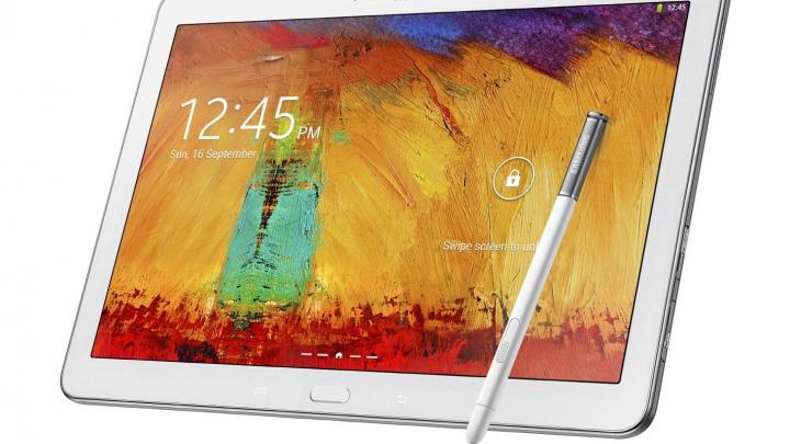 Galaxy Note 10.1, mai puternic decât PC-ul tău de acasă. Cu ce te uimeşte noua tabletă