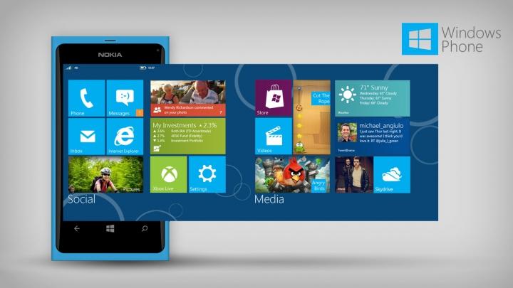 Microsoft lucrează la un asistent virtual pentru Windows Phone, similar cu Siri (FOTO)