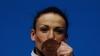 Cristina Iovu a cucerit trei medalii de argint pentru Azerbaidjan la Mondialul din Polonia