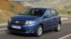 Dacia Sandero este al şaselea cel mai bine vândut model din Franţa