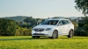 PREMIERĂ naţională: Echipa Autostrada a testat noile motoare Volvo şi arată cât de economică poate fi o maşină (VIDEO)