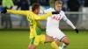 Jucătorii Sheriff-ului, mulţumiţi de meciul de aseară cu londonezii: A fost o onoare să jucăm cu Tottenham