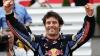 Australianul Mark Webber a obţinut primul pole position din acest sezon (VIDEO)