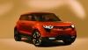 Ssangyong lansează la Geneva un viitor rival pentru Nissan Juke