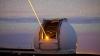 Film IMPRESIONANT în stilul Star Wars: Laserele unui observator din Hawai împuşcă în cer (VIDEO)