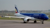 Incident pe Aeroportul Chişinău. Un avion cu 160 de pasageri la bord staţionează de câteva ore pe pistă