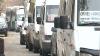 (VIDEO) Şoferi nervoşi şi pasageri aţipiţi în ambuteiaje, de Hramul Chişinăului