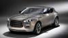 Conceptul Aston Martin Lagonda va fi construit pe platforma viitoarei generaţii a lui M-Class