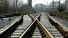 Calea Ferată din Moldova, modernizată pe bani europeni. Trenurile îşi vor schimba orarul