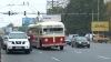 """(VIDEO) Cel mai vechi troleibuz care a circulat vreodată pe străzile Chişinăului a reintrat pe linie. """"L-am văzut în filme"""""""