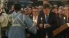 Sute de creştini au participat la un serviciu divin de Hramul Chişinăului. La liturghie a fost prezentă şi conducerea capitalei VIDEO
