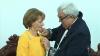 Principele Radu şi principesa Margareta s-au ales cu daruri la Chişinău (VIDEO)