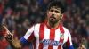 Atacantul brazilian Diego Costa a ales să reprezinte Spania pe arena internaţională