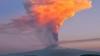Vulcanul Etna a început să arunce lavă și cenușă