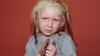 O femeie de etnie romă din Bulgaria susţine că este mama fetiţei blonde din Grecia
