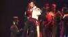 (VIDEO) Show impresionant la Chişinău: Regele muzicii pop din Rusia a incendiat atmosfera