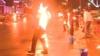 GESTURI EXTREME: 21 de oameni şi-au dat foc pentru a ajunge în Guinness Book VIDEO