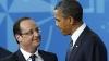 Obama l-a sunat pe Hollande şi i-a promis că Washingtonul va revizui metodele de colectare a informaţiilor