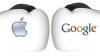 Apple şi Google, cele mai valoroase branduri din lume