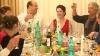 Sărbătoare dublă în familia actorului Sandu Grecu. Hramul oraşului a coincis cu botezul nepoatei sale