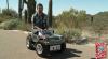 (VIDEO) Guinness World Records prezintă cea mai mică maşină din lume