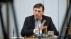 Reacţie NEAŞTEPTATĂ a primarului de Chişinău: Lăsaţi-mă, vă rog, în pace VIDEO