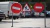 Pe aici nu se va circula! Traficul rutier va fi suspendat pe o porţiune de pe strada Doina din capitală