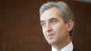 Iurie Leancă va participa la înmormântarea fostului premier belgian Wilfried Martens