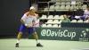 Radu Albot s-a calificat în sferturile de finală ale turneului Challenger de la Fergana