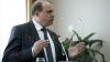 Vasile Bumacov, în faţa Comisiei parlamentare economice. Ministrul dă explicaţii cu privire la embargoul impus de Rusia